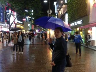 Dadah Myeongdong <3